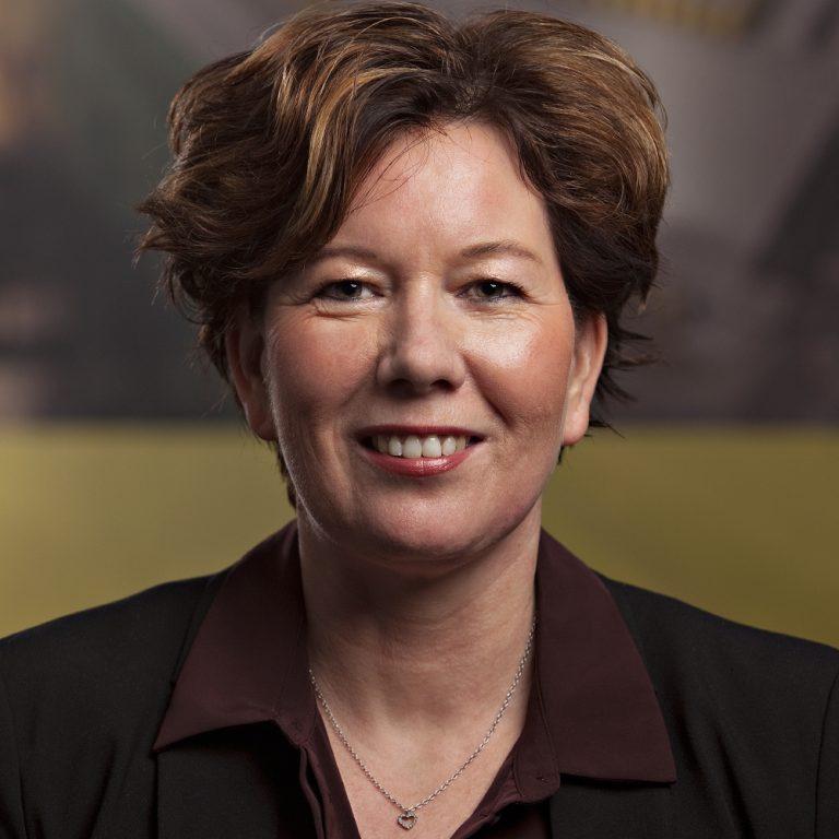 Patricia Dietvors