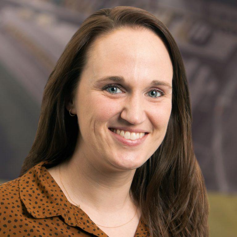 Esmee van der Asdonk
